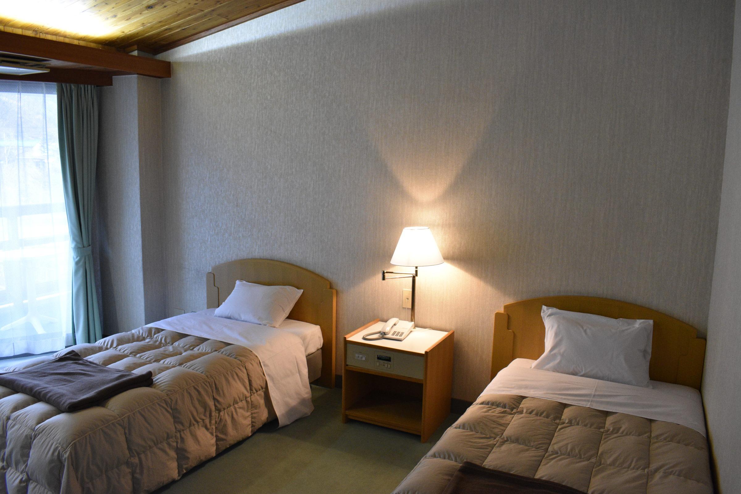 Villa Seseragi and Koya Onsen