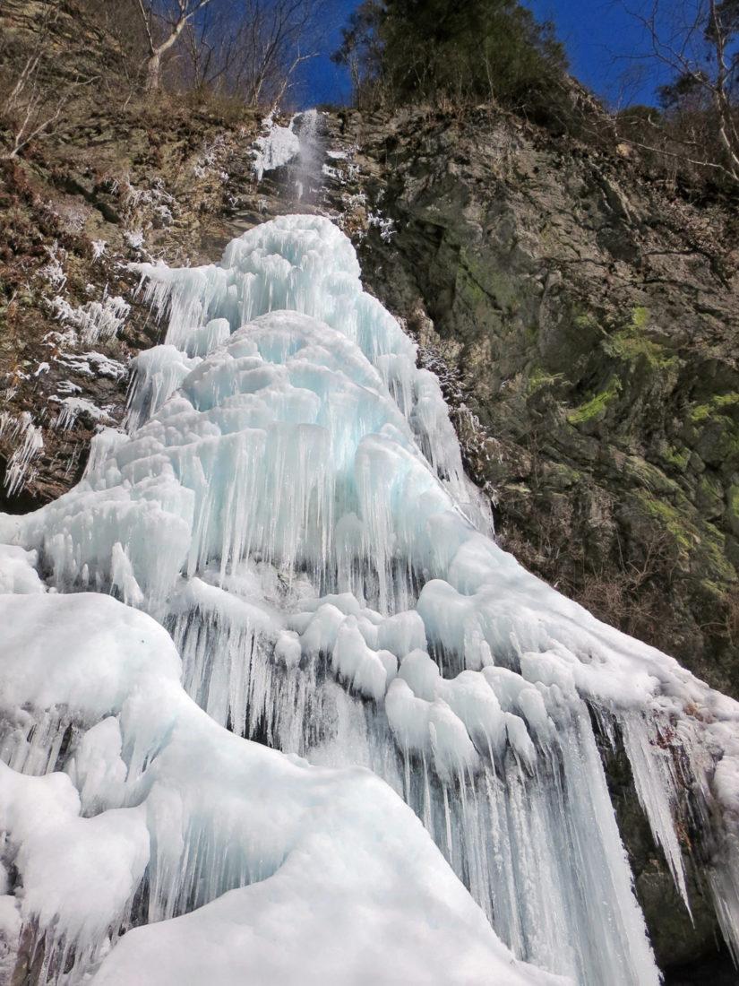 Chuji Falls (Chuji no taki)