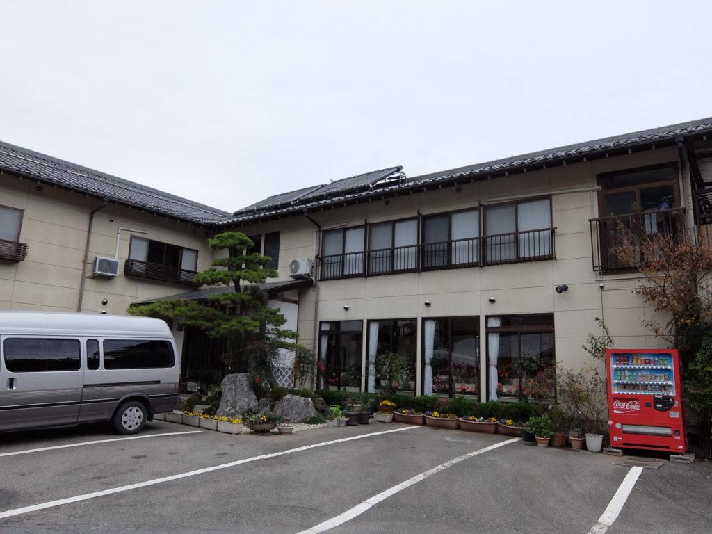 Minshuku Inn Fujinoya