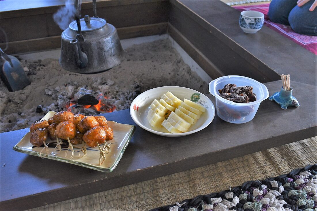 Experience Uenomura's Local Culture and History: Shiroi Rest Hut and historic settlement