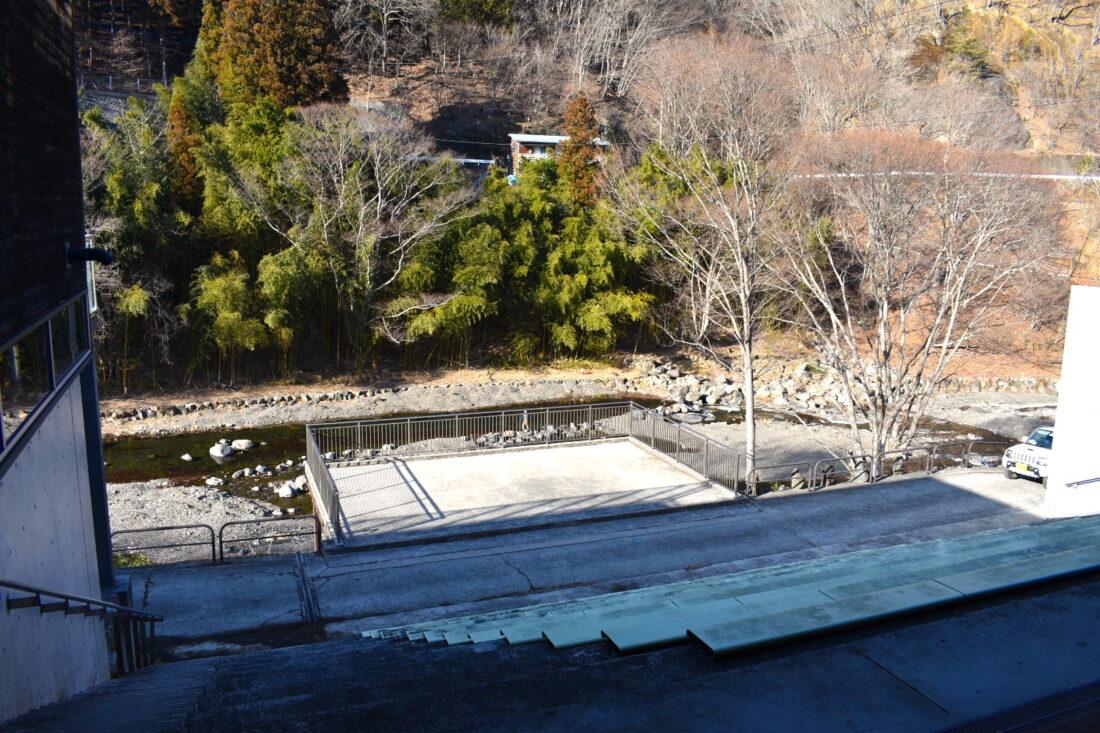 2-Day Winter Itinerary in Uenomura: Winter river fishing